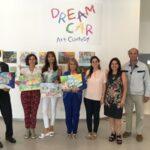 La edición intercolegial del Dream Car Art Contest ya tiene sus ganadores