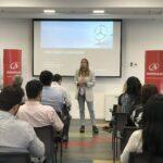 Mercedes-Benz y Andreani en colaboración a través de la red de carpooling corporativo