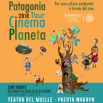 Patagonia Tour Cinema Planeta
