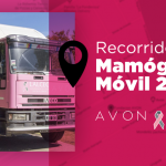 El Mamógrafo Móvil AVON-LALCEC llega a Chaco para brindar mamografías gratuitas