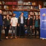 Samsung lanzó la quinta edición del programa que premia a los jóvenes innovadores de escuelas secundarias