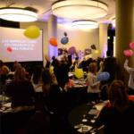 Más de 250 personas asistieron a la Conferencia Internacional IARSE 2018