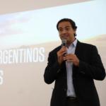 Pablo Querol, Vicepresidente de Asuntos Corporativos y Legales de Cervecería y Maltería Quilmes
