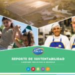 Reporte de Sustentabilidad 2017 de Grupo Arcor