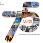 Acindar Grupo ArcelorMittal presentó su 14° Reporte de Sustentabilidad