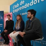 Historias que inspiran y una charla con Constanza Ferrer, Gte. RSE de Telecom.