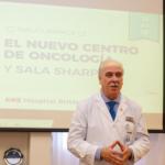 Nuevo centro de oncología del Hospital Británico