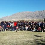 Más de 480 empleados participaron de la 8° edición del Responsib'ALL Day