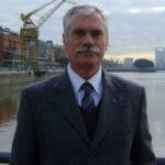 Martín Fraguio, Director Ejecutivo de la Cámara de Comercio Argentino-Británica