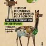 Cristian Pérez Scigliano, Director del Patagonia Eco Film Fest