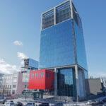 Coca-Cola estrena edificio sustentable en Saavedra