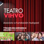 El Teatro porteño pone en cartelera al VIH