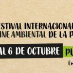 Selección oficial de largometrajes y cortometrajes del Patagonia Eco Film Fest 2018