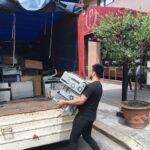 Hoteles porteños reciclaron más de 3 toneladas