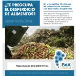 En el Día Mundial de la Alimentación celebramos la nueva Ley Donal