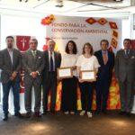 Se dieron a conocer los ganadores del Fondo para la Conservación Ambiental