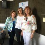 Co-Fundadoras de ECODERM en uniRSE
