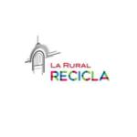 La Rural Recicla: Más de 596 toneladas de materiales reciclados tras una década