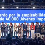 30 empresas unidas para ayudar a más de 40.000 jóvenes del Mercosur a iniciarse en el mundo laboral