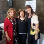 Maria José Pelli y Luciana Palmisciano, Equipo de RSE de Grupo OSDE