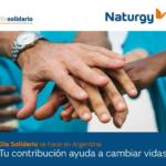Se lanza la convocatoria a ONGs y entidades educativas para la iniciativa Día Solidario