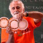 Encuentro de Agroecología Regenerativa - Jairo Restrepo en Argentina