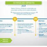 Energía, cambio climático y medio ambiente: ejes del Reporte de Sustentabilidad 2018