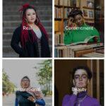 El proyecto #Mostremos viene a romper los estereotipos de belleza