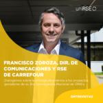 Francisco Zoroza, Director de Comunicaciones y RSE de Carrefour