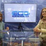 uniRSE TV, Alejandra Scigliano con Ana Muro