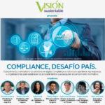 1° Jornada Compliance: Desafío país