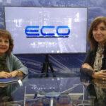 uniRSE TV, Alejandra Scigliano con Paula Paya