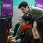 Digit@lers convoca a jóvenes mujeres a iniciarse en el mundo de la programación