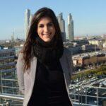 Laura Gianazza, Jefa de RSE de Banco Comafi