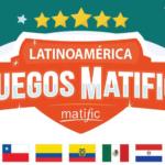 Se convoca a escuelas primarias a participar de los Juegos de Matemática Matific