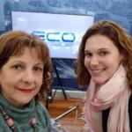 uniRSE TV / Nutrición Responsable con Meri De Gregorio