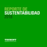 Techint Ingeniería y Construcción publicó su Reporte de Sustentabilidad 2018