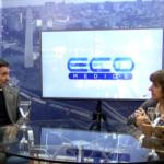 uniRSE TV, Alejandra Scigliano con el Dr. Juan Pablo Anchezar