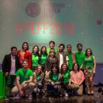 Se realizó la cuarta edición del Patagonia Eco Film Fest