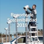 Securitas Argentina presentó su Reporte de Sostenibilidad 2018