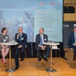 20 empresas nórdicas expusieron sus modelos de negocios sustentables