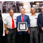 El Instituto Securitas cumple su 10° aniversario