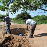 Primer emprendimiento productivo de la comunidad Wichí del chaco salteño