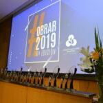 Por décimo año consecutivo se entregaron los Premios Obrar