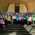 El CEADS reconoció a Securitas Argentina por su contribución a los ODS 4 y 8