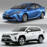 Toyota amplía su gama de vehículos adaptados para personas con movilidad reducida