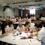 Telecom presentó su nuevo programa de voluntariado