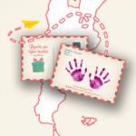 #RegalosQueDejanHuellas, una campaña de Navidad para erradicar el hambre