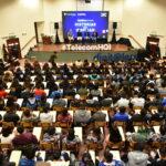 Telecom impulsa la vocación digital de los jóvenes con