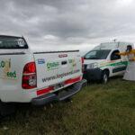 OPDS aprobó el Sistema para el recupero de envases de agroquímicos